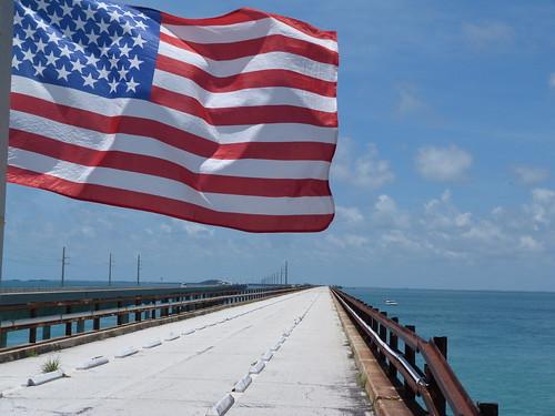 Imagen de la Carretera de los Cayos de Florida (Estados Unidos)