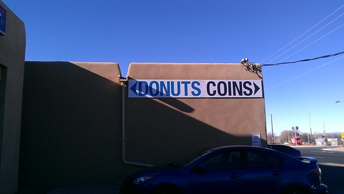 Donuts Coins
