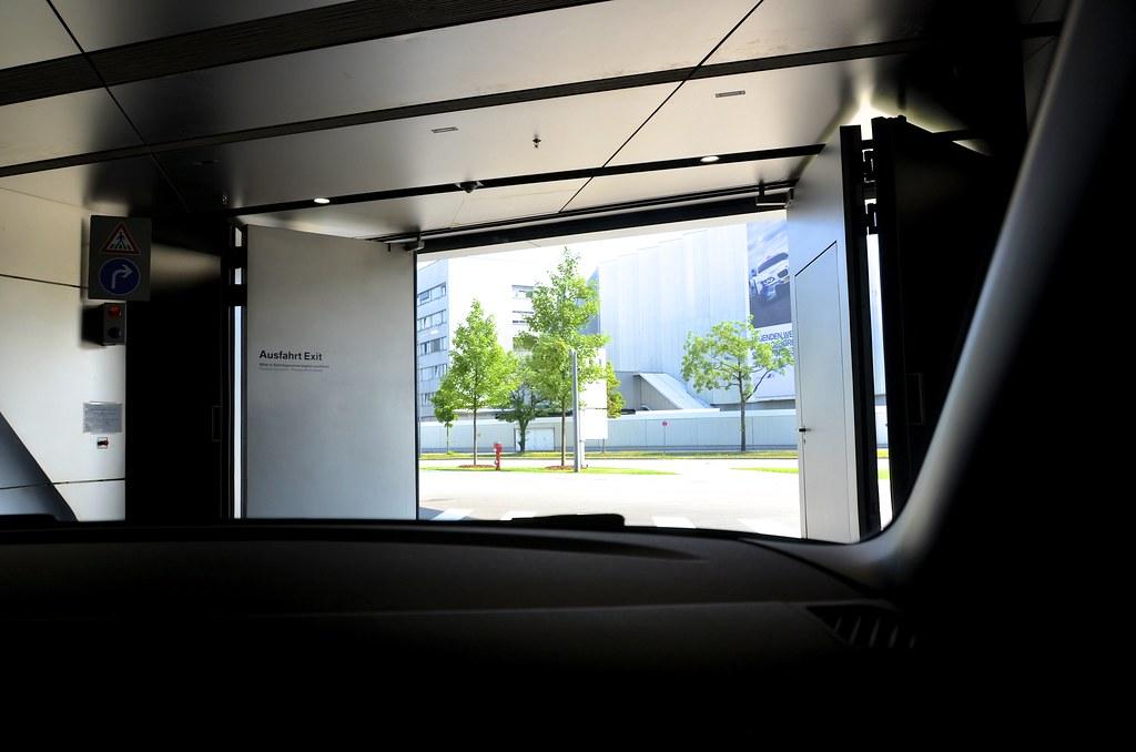BMW European Delivery 2012 | Necessary Indulgences