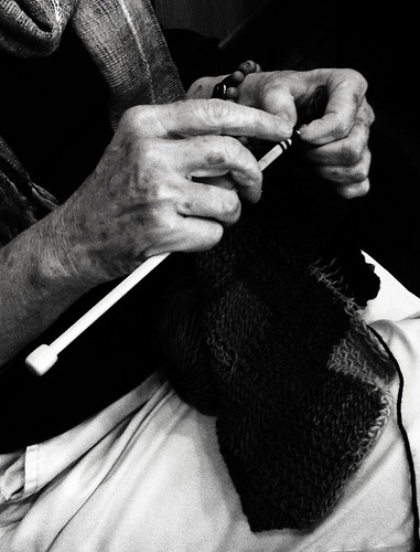 Knitting 1211131103BW