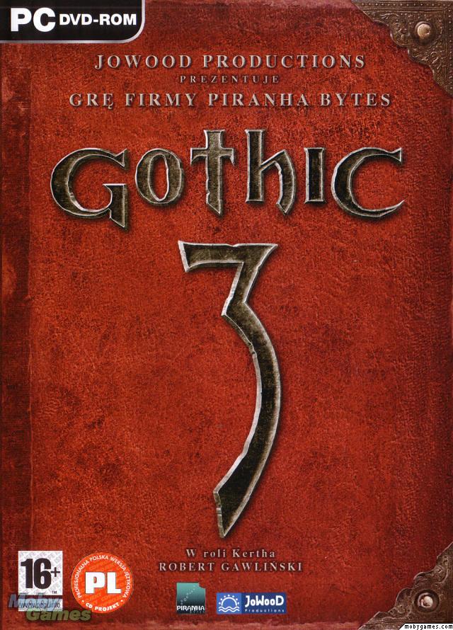 GothicIII