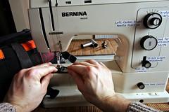 sewing, art, machine,