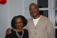 The College of Arts and Humanities held a conversation with the multitalented comedian, film, television and Broadway star, David Alan Grier. He discussed the creative process, comedy, improvisation, music, and his life experiences with culture and race.