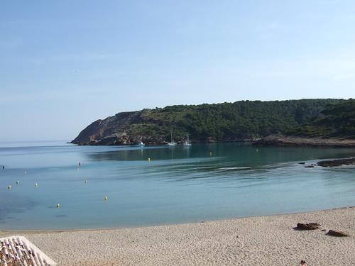 Cala Algaiarens / Menorca