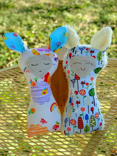 BOW Llamas 7