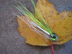 Pro Tube Sea Trout Fly