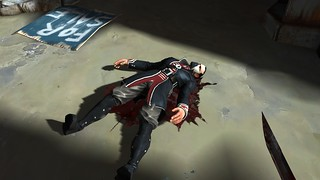 Dishonored - Screenshot 1