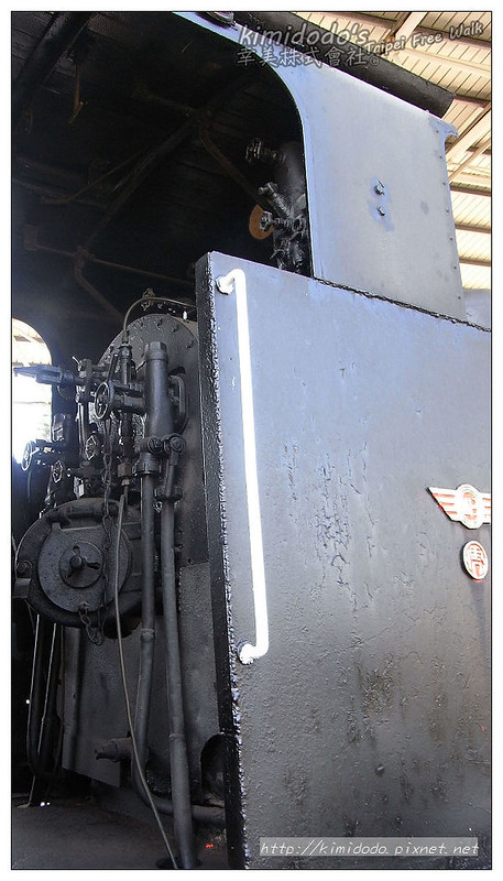 火車博物館 (18)