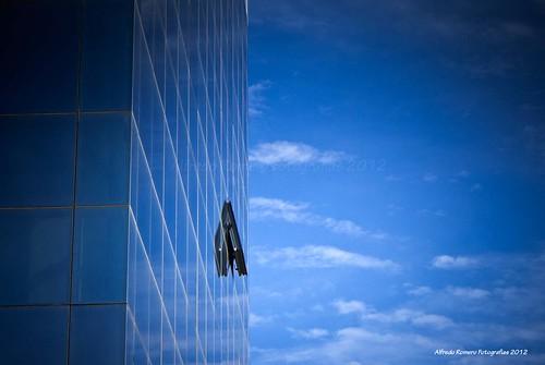 Vivir sin aire by Alfredo Romero Fotografias 