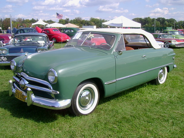 Classic Car Shows In Baltimore Md