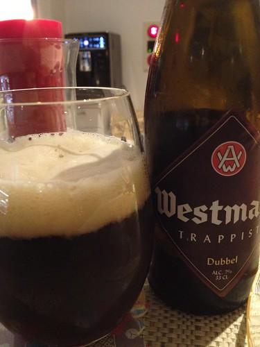 ベルギービール@Cafe Entree