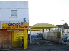 Picture of Croydon Hand Car Wash, 13-19 Derby Road