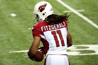 Larry Fitzgerald | Arizona Cardinals