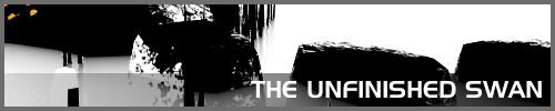 unfinishedswan