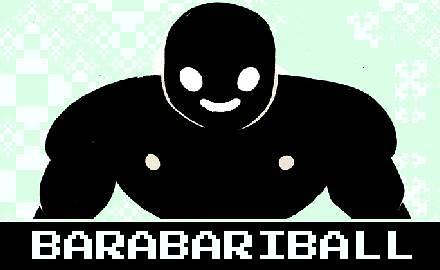 Sportsfriends: BaraBariBall