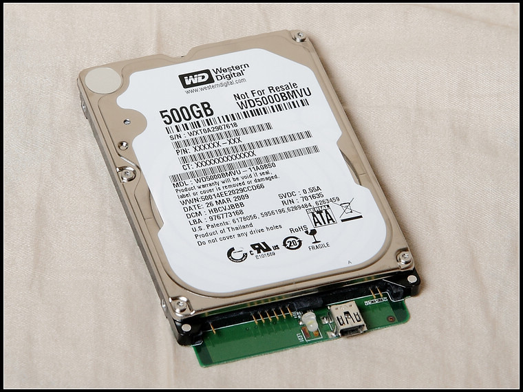 Solved) Is it possible to install Mint on a USB hard disk