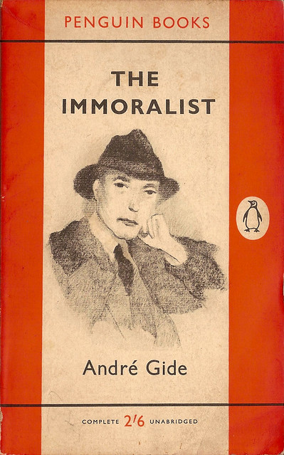 The Immoralist by André Gide | Flickr - Photo Sharing!