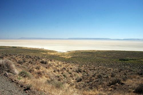 Alvord Desert - Oregon