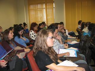 VII Jornada Formación de Voluntariado y los Derechos de la Infancia