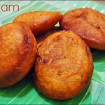 wheat-  flour-appam