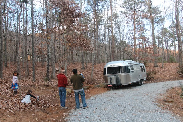 Day 109: Cabin camping in Tryon, North Carolina. | Flickr - Photo ...