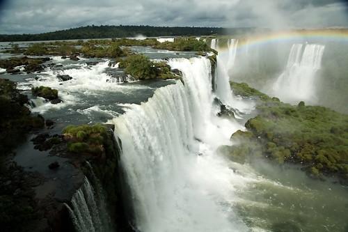 Argentina Iguasu Falls
