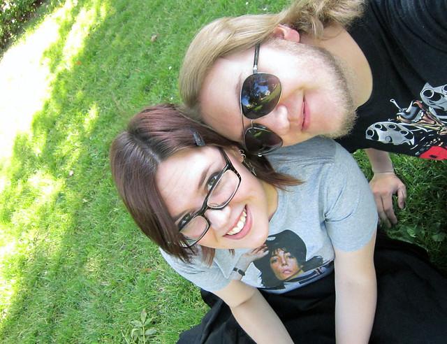 Karin and Markus