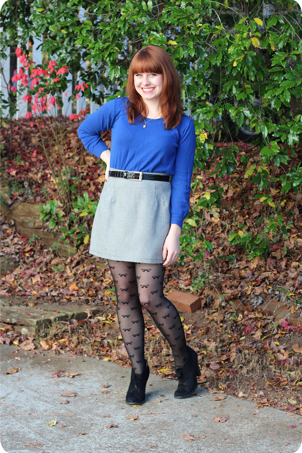 Black mini skirt outfits