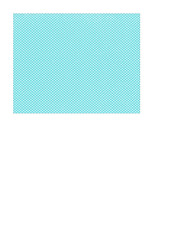 A2 size JPG turquoise Tiny Dot distress paper SMALL SCALE
