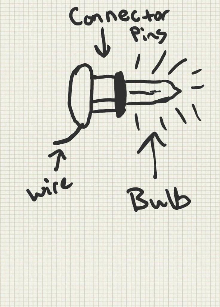how to change nissan micra headlight
