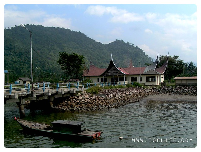 Bungus Padang