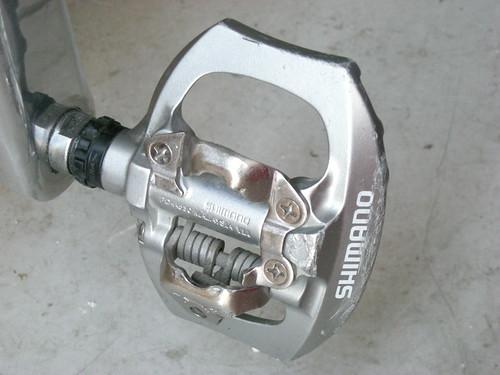 vinding pedal