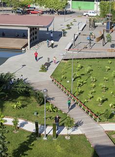04 Parque Central del Coca, MCM+A Taller de Arquitectura, Orellana-Ecuador