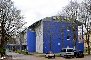 Cité Scolaire Pierre et Marie Curie