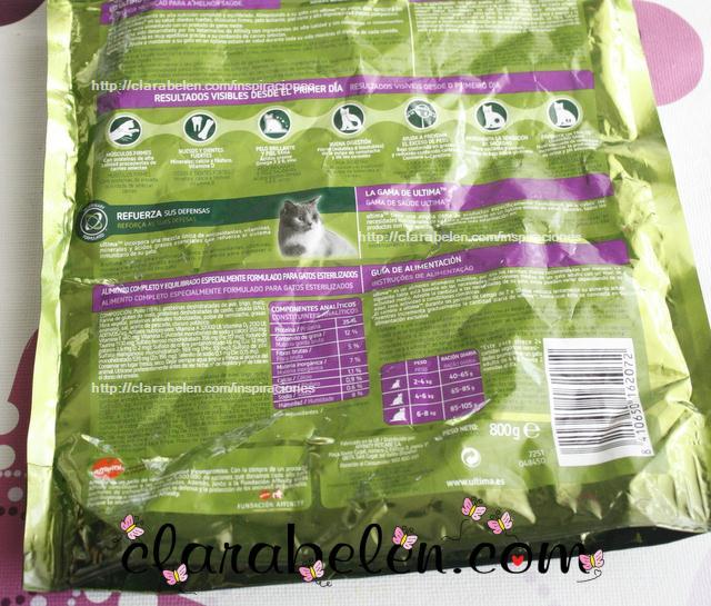 Reciclar una bolsa de comida para los animales y convertirla en cosas útiles