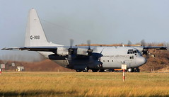 aviation, airplane, propeller driven aircraft, vehicle, cargo aircraft, military transport aircraft, lockheed c-130 hercules, air force,
