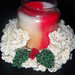 candlering2 by The Crochet Crowd®