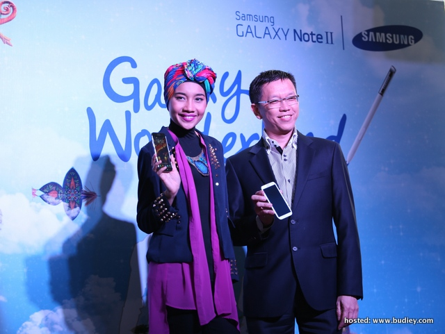 Samsung GALAXY Wonderland Picture 1