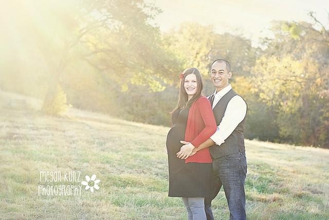 Waco Texas Photographer Megan Kunz Photography Autumn +  Ryan Maternity 20blog