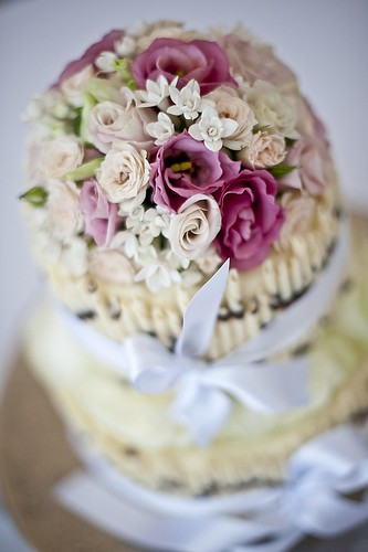 Cardamom Weddings, Ibiza catering & cakes