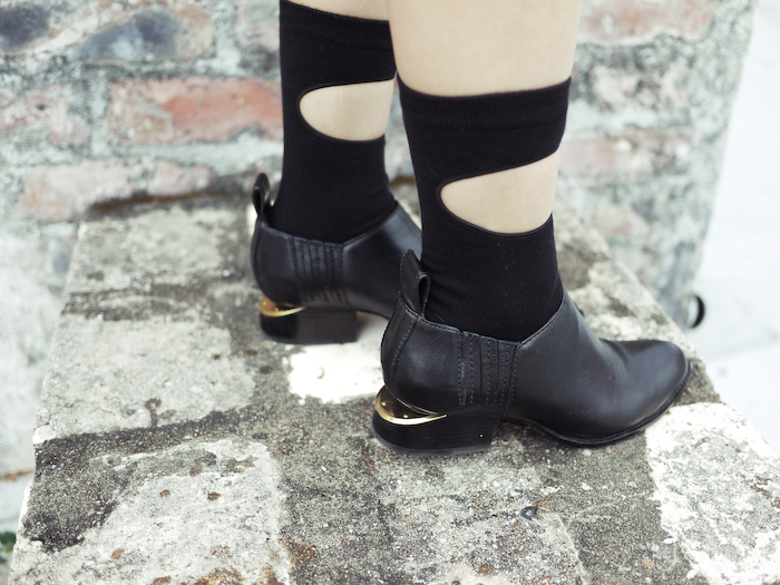 Dasein Socks SHALAI-5
