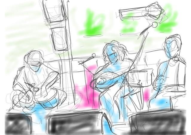 smadj concert tamirane