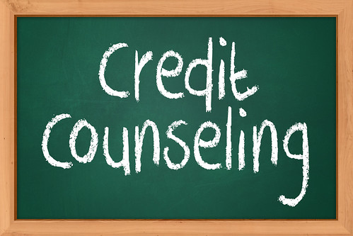 Credit counselling | credit rating