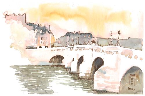 Pont de Neuf