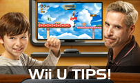 Top 10 Wii U Tips For Parents: Part One