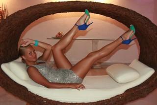 81 Юлия преподаватель танцев Москва