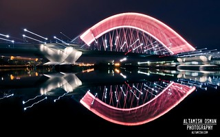 Lowry Ave Bridge - Psych