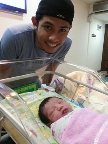 Naira Mikayla Nama Anak Nabil & Zira