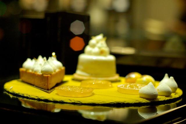 Paris Dessert