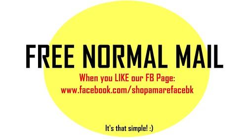 freenormalmail